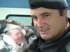 Policiais encontram recém-nascido dentro de saco de lixo em Curitiba