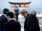 Kerry não planeja pedir desculpas por bomba atômica em Hiroshima