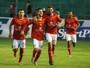 Boa Esporte vence o Juventude no Jaconi e fica perto da final da Série C