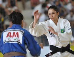 Judoca Tawany Gianelo, Praia Grande (Foto: Divulgação / Prefeitura Municipal de Praia Grande)