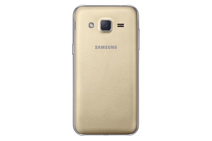Galaxy J2 DTV (Foto: Divulgação/Samsung)