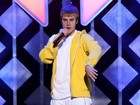 Justin Bieber, Fifth Harmony e Ariana Grande fazem show em Nova York