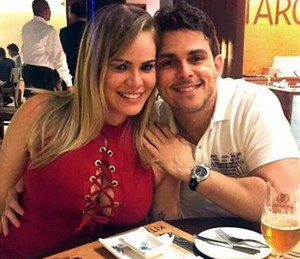 Ex-sister mora no Rio e namorado no Maranhão (Foto: Arquivo Pessoal)