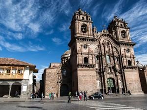 Cusco (Foto: Leonardo Spencer/Viajo Logo Existo)