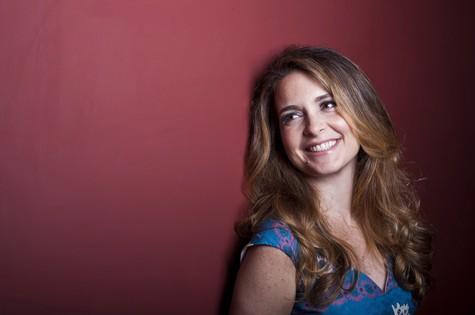 Cláudia Abreu (Foto: Paula Giolito)