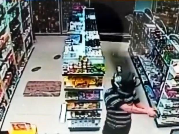 Resultado de imagem para assalto em farmacia