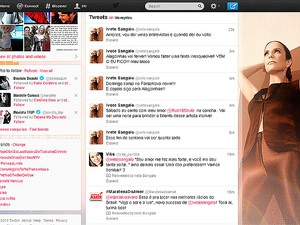 Ivete Sangalo (Foto: Reprodução/Twitter)
