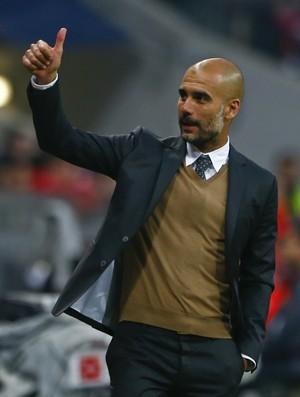 Pep Guardiola - Bayern de Munique -  (Foto: Reuters)