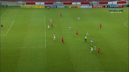 Veja os melhores momento da vitória do Náutico sobre o Vila Nova: 3 a 2