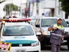 Ruas serão interditadas em Maceió, neste domingo, para jogo e procissão