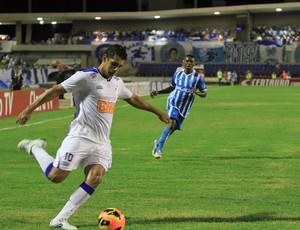 Diego Souza Cruzeiro x CSA (Foto: Ailton Cruz / VIPCOMM)