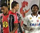 Atlético-PR bate o Joinville e assume a ponta (Reprodução)