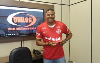 Após sair do Santão, goleiro Walter acerta com Unilog e entra no futebol 7