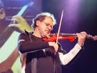 Marcus Viana faz concerto de Natal em Campos, RJ, neste sábado