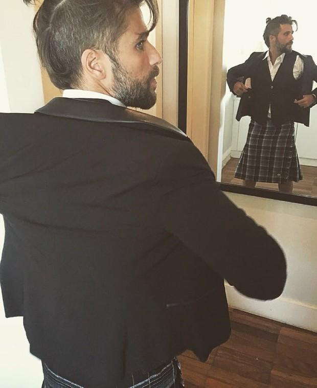 Bruno Gagliasso (Foto: Divulgação)