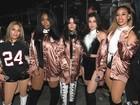 Com Lauren Jauregui, Fifth Harmony faz show nos Estados Unidos