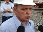 Guindastes de obra do estádio do Corinthians devem ser liberados