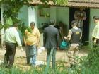 Trabalhadores rurais morrem em fazenda na zona rural de Inconfidentes