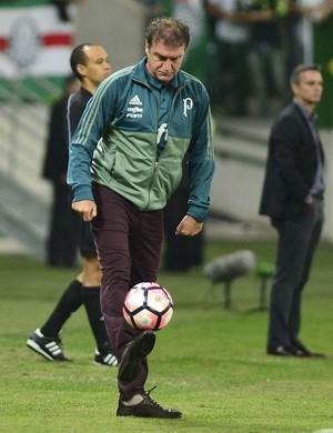 Palmeiras x Atlético Tucumán Cuca (Foto: Marcos Ribolli)