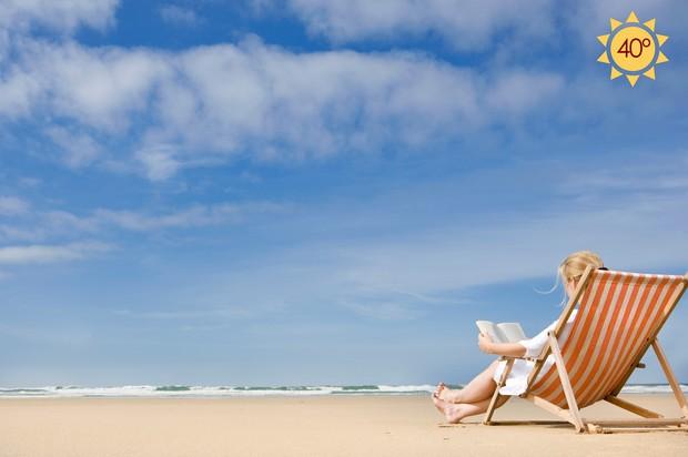 Verão (Foto: Getty Images)