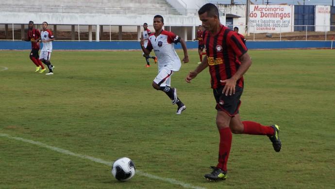 Atlético Potiguar x Santa Cruz de Natal (Foto: Divulgação)