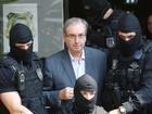 MPF se posiciona contra pedido da  revogação da prisão de Cunha
