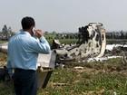 Avião militar cai em Mianmar após decolagem e deixa mortos