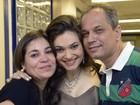 Lorena Lessa revela que já abriu mão de cachê para pagar banda