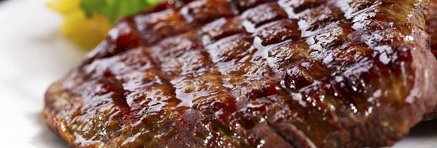 Comer carne não é a única maneira de incluir proteína na dieta (Foto: Think Stock)