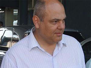 Alexandre Ferreira (PSDB) recorreu da condenação de devolver R$ 36,9 mil aos cofres públicos (Foto: Rodolfo Tiengo/G1)