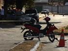 Acidente entre motos deixa um piloto morto e outro ferido, em Goiânia