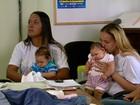 Campanha arrecada donativos para bebês com microcefalia em PE