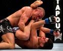 """Georges St-Pierre afirma que nova  luta contra Nick Diaz é """"muito possível"""""""