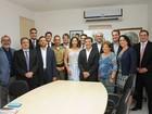 Prefeito de Maceió empossa novos secretários municipais