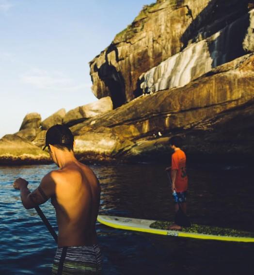 águas cariocas (Andre Joaquim)