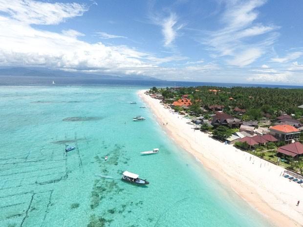 25 destinos imperdíveis para visitar em 2018 (Foto: Divulgação)