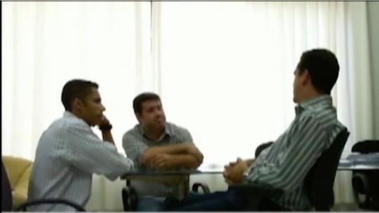 Juíza destaca trechos de conversa na Prefeitura de Presidente Epitácio