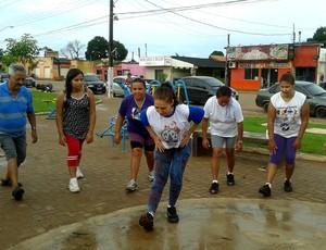 Ação Semes (Foto: Semes/ Divulgação)
