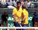 Brasil inscreve sete tenistas para Rio 2016, mas aguarda confirmação da ITF