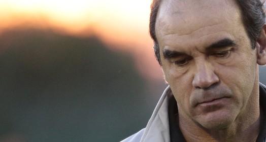 insatisfeito (Márcio Cunha / Agência Estado)
