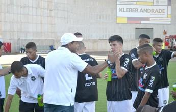 Rio Branco-ES na Copa SP: Sem data para início dos treinos e sem elenco