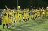 De forma invicta, Sorriso Hornets se consagra campeão MT de Futebol Americano