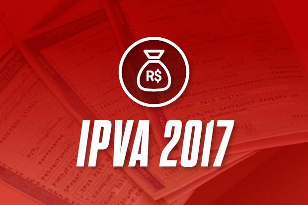 Resultado de imagem para ipva 2017