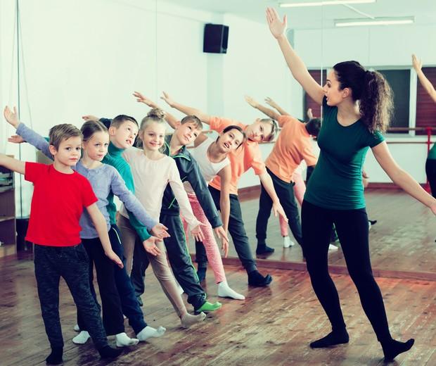 curso dança (Foto: Thinkstock)