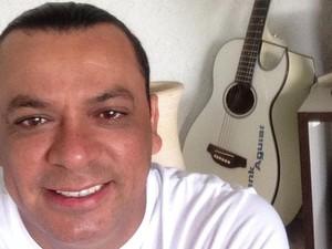 Frank Aguiar divulga nota e diz que está tudo bem com sua família (Foto: Reprodução/Instagram)