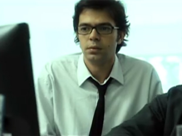 Bruno Mazzeo (Foto: Globo News)