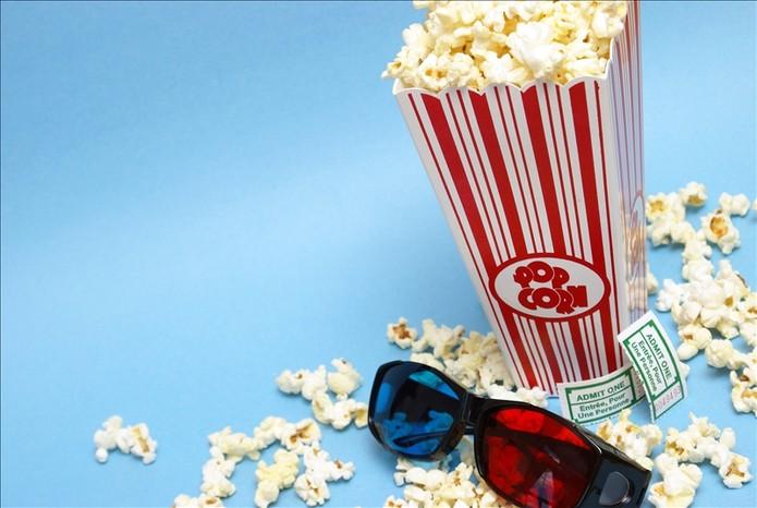 Cinema, show ou teatro? Veja como comprar ingressos para eventos na Internet (Foto: Pond5)