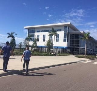 IMG Academy (Foto: Divulgação)
