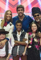 'The Voice Kids': candidatos confessam ansiedade para a final do programa