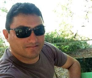 Laildo Morais foi morto a tiros em churrascaria (Foto: Reprodução/O Câmera)